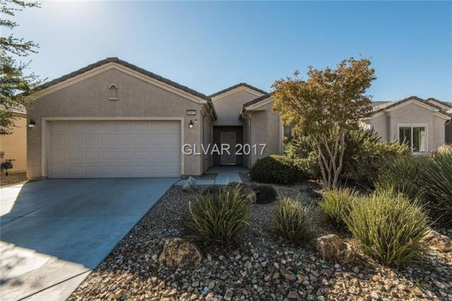 2417 Carrier Dove, North Las Vegas, NV 89084 (MLS #1939281) :: Signature Real Estate Group