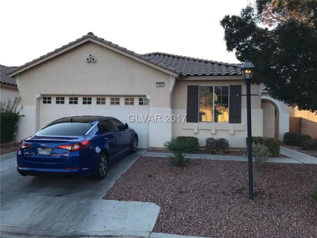 10637 Bardilino, Las Vegas, NV 89141 (MLS #1939413) :: Realty ONE Group