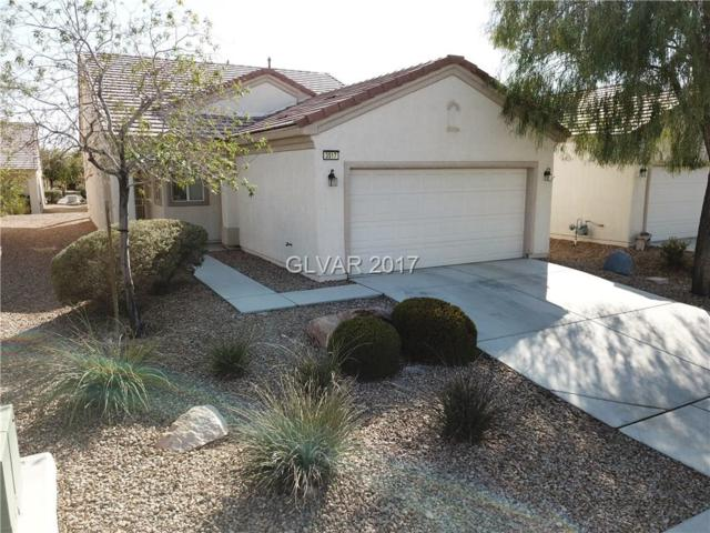 3517 Herring Gull, North Las Vegas, NV 89084 (MLS #1939418) :: The Snyder Group at Keller Williams Realty Las Vegas