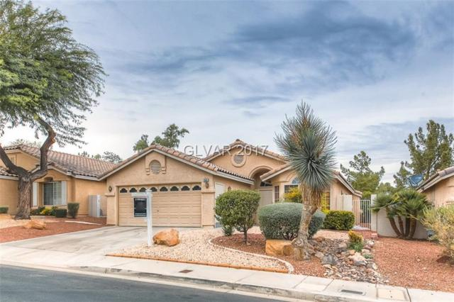 1954 Flagstone Ranch, Henderson, NV 89012 (MLS #1939437) :: Realty ONE Group