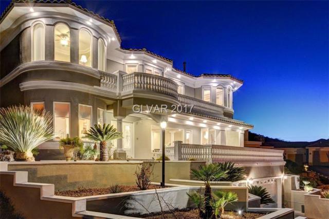218 Desert Rose, Boulder City, NV 89005 (MLS #1939549) :: Signature Real Estate Group