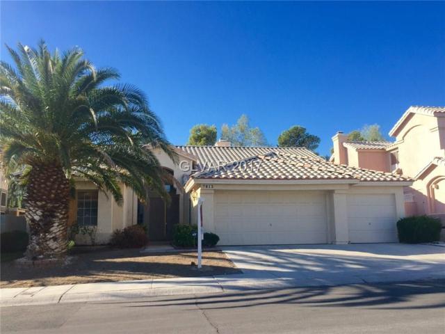 7813 Riviera Beach, Las Vegas, NV 89128 (MLS #1939629) :: The Snyder Group at Keller Williams Realty Las Vegas