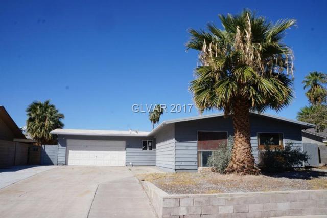 5215 Hillman, Las Vegas, NV 89142 (MLS #1939647) :: The Snyder Group at Keller Williams Realty Las Vegas