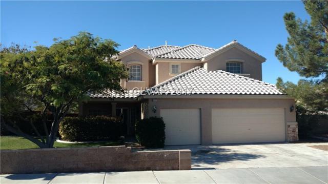 439 Biddeford, Las Vegas, NV 89074 (MLS #1939653) :: Realty ONE Group