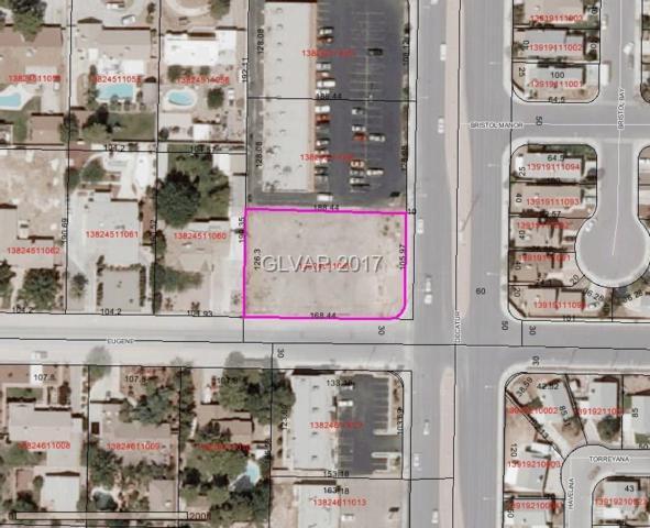 Decatur, Las Vegas, NV 89108 (MLS #1939684) :: The Snyder Group at Keller Williams Realty Las Vegas