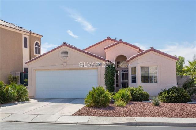 3109 Twilight Hills, Henderson, NV 89052 (MLS #1939759) :: Signature Real Estate Group