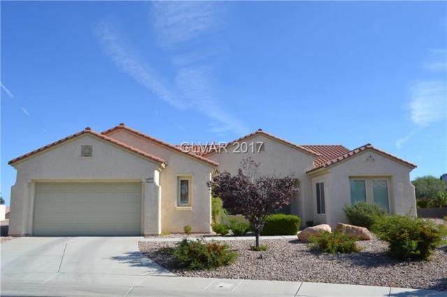 2074 Rose Pine, Henderson, NV 89052 (MLS #1939841) :: The Snyder Group at Keller Williams Realty Las Vegas