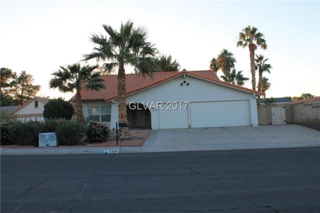 2304 Richard, Henderson, NV 89014 (MLS #1939861) :: Signature Real Estate Group