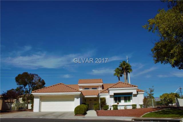 3120 Hidden Treasure, Las Vegas, NV 89134 (MLS #1939900) :: Signature Real Estate Group