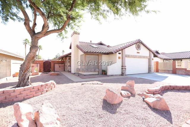 3996 Zapotec, Las Vegas, NV 89103 (MLS #1939949) :: The Snyder Group at Keller Williams Realty Las Vegas