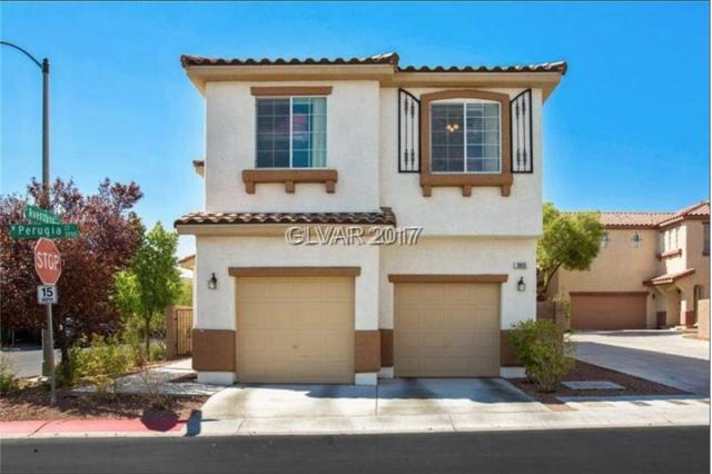 3655 Perugia, Las Vegas, NV 89141 (MLS #1939960) :: The Snyder Group at Keller Williams Realty Las Vegas