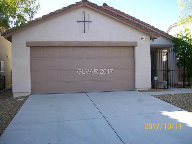 Las Vegas, NV 89141 :: The Snyder Group at Keller Williams Realty Las Vegas