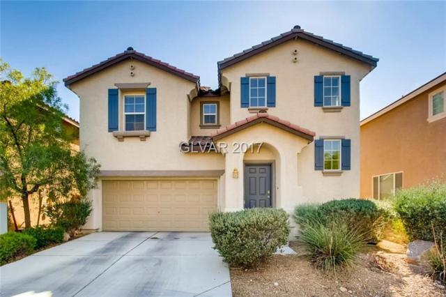 8825 Early Horizon, Las Vegas, NV 89178 (MLS #1939974) :: Signature Real Estate Group