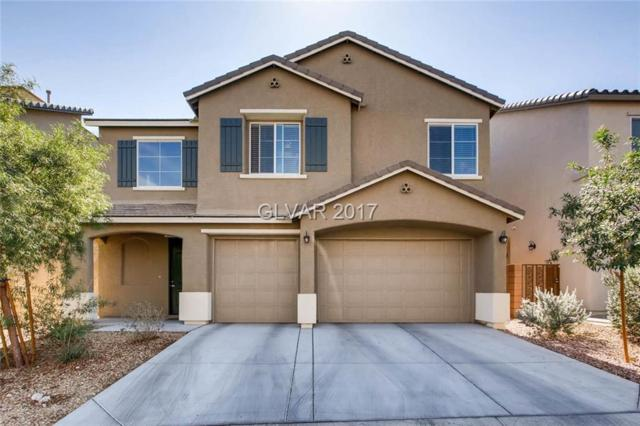 8695 Weed Willows, Las Vegas, NV 89178 (MLS #1940072) :: Signature Real Estate Group