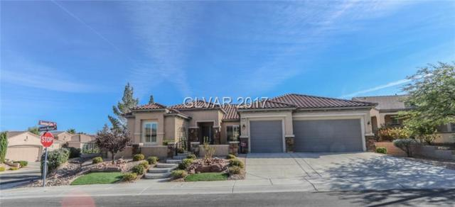 2078 Sawtooth Mountain, Henderson, NV 89044 (MLS #1940091) :: Signature Real Estate Group