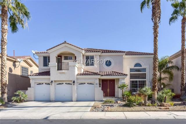1352 European, Henderson, NV 89052 (MLS #1940104) :: Signature Real Estate Group