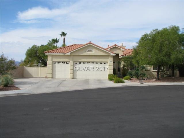 1424 Radig, Boulder City, NV 89005 (MLS #1940212) :: Signature Real Estate Group