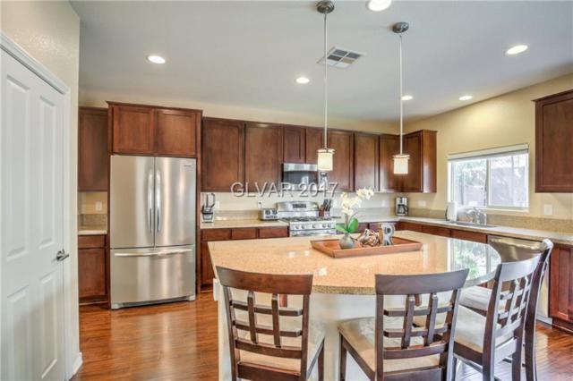 10647 Snow Lake, Las Vegas, NV 89179 (MLS #1940291) :: Signature Real Estate Group