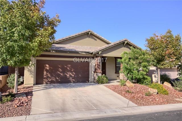 10426 Grotto Mountain, Las Vegas, NV 89166 (MLS #1940316) :: Signature Real Estate Group