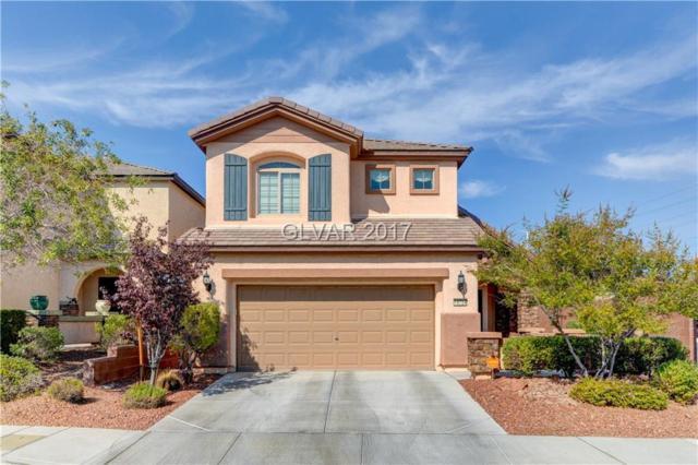 10724 Khalua, Las Vegas, NV 89166 (MLS #1940372) :: Signature Real Estate Group