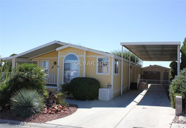 593 Lake Superior, Boulder City, NV 89005 (MLS #1940408) :: Signature Real Estate Group