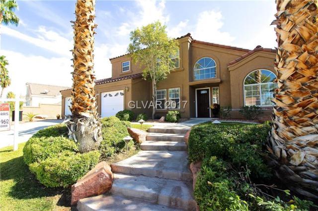 1607 Bermuda Dunes, Boulder City, NV 89005 (MLS #1940500) :: Signature Real Estate Group