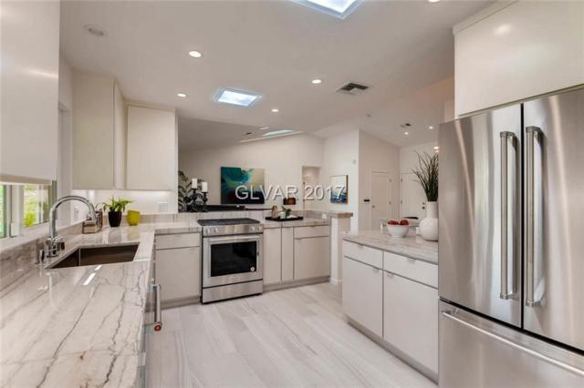 3005 Linkview, Las Vegas, NV 89134 (MLS #1940532) :: Signature Real Estate Group