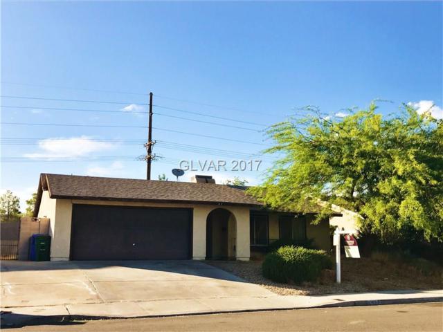 1437 Rawhide, Boulder City, NV 89005 (MLS #1940581) :: Signature Real Estate Group