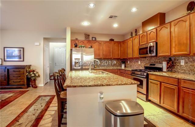 10444 Turtle Mountain, Las Vegas, NV 89166 (MLS #1940647) :: Signature Real Estate Group