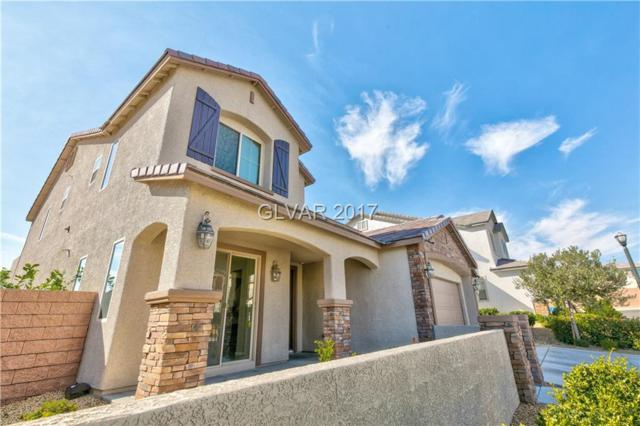 10135 Darrow, Las Vegas, NV 89166 (MLS #1940809) :: Signature Real Estate Group