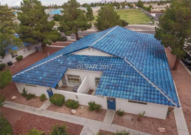 2141 Chertsey D, Las Vegas, NV 89108 (MLS #1940811) :: Signature Real Estate Group