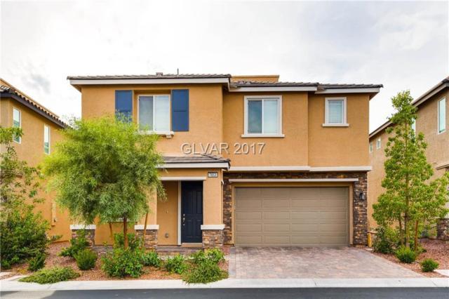 7853 Blue Lake Peak, Las Vegas, NV 89166 (MLS #1940830) :: Signature Real Estate Group