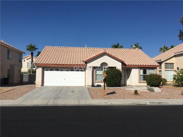2746 Seasons, Henderson, NV 89074 (MLS #1940999) :: Signature Real Estate Group