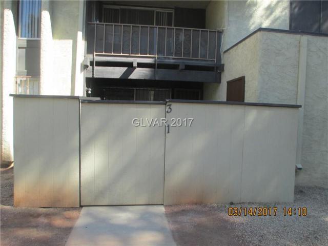 1405 Vegas Valley #301, Las Vegas, NV 89169 (MLS #1941013) :: Signature Real Estate Group