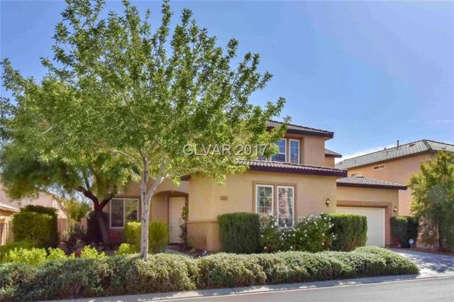 7818 Sagebrush Bend, Las Vegas, NV 89113 (MLS #1941455) :: Realty ONE Group