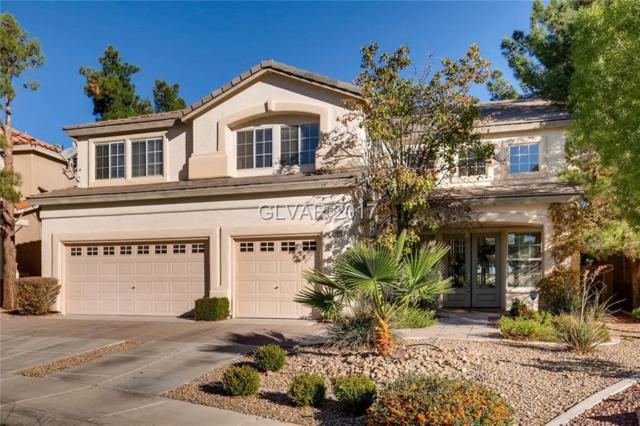 1844 Country Meadows, Henderson, NV 89012 (MLS #1941918) :: Realty ONE Group