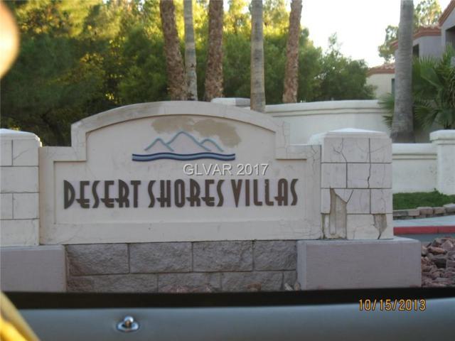 3151 Soaring Gulls #1122, Las Vegas, NV 89128 (MLS #1942391) :: Trish Nash Team