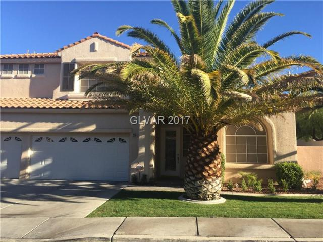 2108 Mooreview, Henderson, NV 89012 (MLS #1942446) :: Realty ONE Group