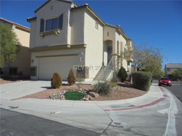 6276 Sledgehammer, North Las Vegas, NV 89081 (MLS #1942576) :: Realty ONE Group