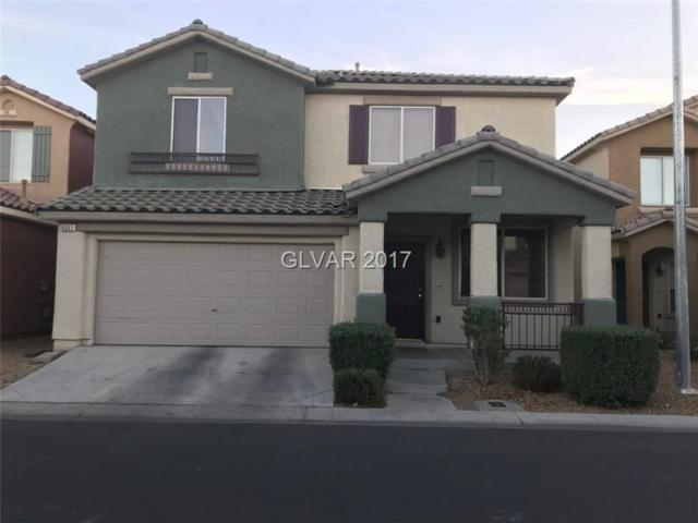 6885 Mahogany Meadows, Las Vegas, NV 89122 (MLS #1942965) :: Realty ONE Group