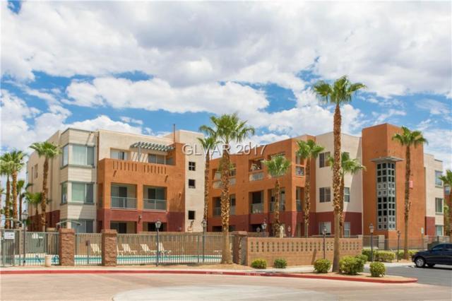 71 Agate #304, Las Vegas, NV 89123 (MLS #1943210) :: Trish Nash Team