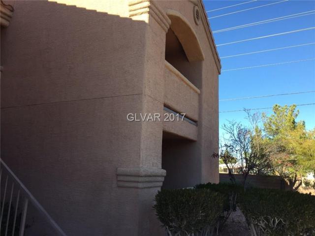 8101 W Flamingo #1170, Las Vegas, NV 89147 (MLS #1943345) :: Signature Real Estate Group