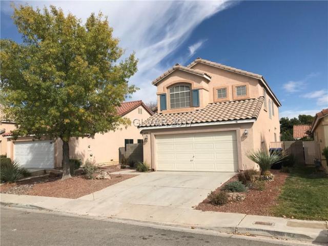 6090 Hidden Rock, North Las Vegas, NV 89031 (MLS #1943688) :: Realty ONE Group