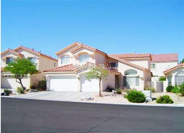 1617 Mexican Poppy, Las Vegas, NV 89128 (MLS #1943842) :: Realty ONE Group
