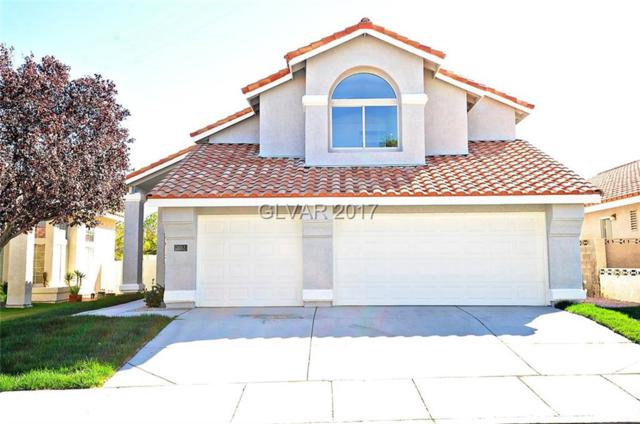 2012 Scenic Sunrise, Las Vegas, NV 89117 (MLS #1943978) :: Realty ONE Group