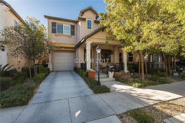 8465 Orly, Las Vegas, NV 89143 (MLS #1944034) :: Realty ONE Group