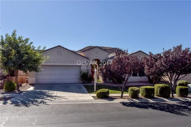 2119 King Mesa, Henderson, NV 89052 (MLS #1945012) :: Realty ONE Group