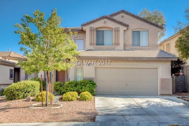 5017 Graziano, Las Vegas, NV 89141 (MLS #1945183) :: Realty ONE Group