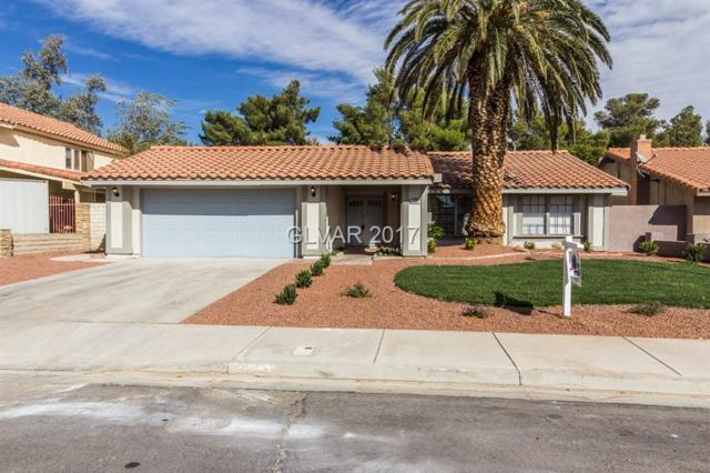 2483 Marlene, Las Vegas, NV 89014 (MLS #1945979) :: Realty ONE Group