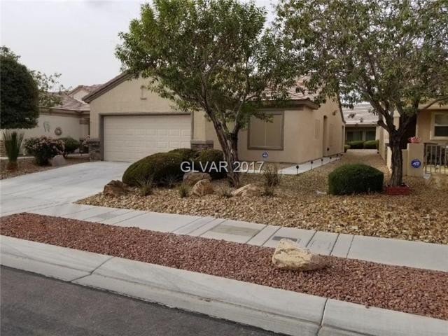 7771 Widewing, North Las Vegas, NV 89084 (MLS #1946205) :: Signature Real Estate Group